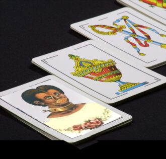 Consecration Kit for Tarot Deck