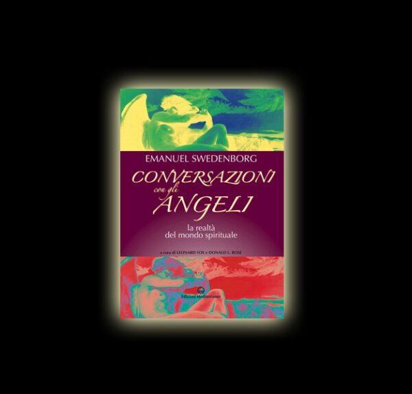 CONVERSAZIONE CON GLI ANGELI