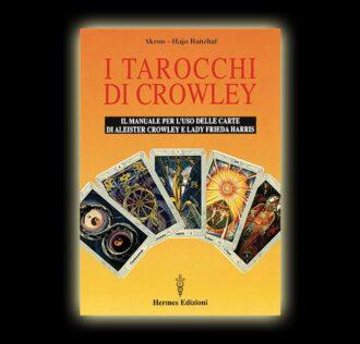 LIBRO I TAROCCHI DI CROWLEY