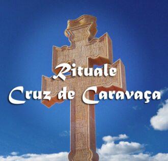 RITUAL WITH CRUZ DE CARAVACA TALISMAN (CARAVACA CROSS)