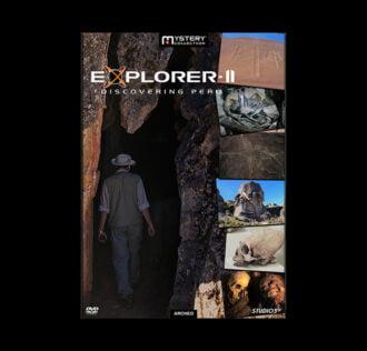 EXPLORER II - DISCOVERING PERU'