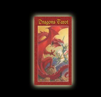 Tarots of the Dragons