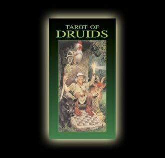 Tarots of the Druids