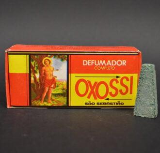DEFUMADOR - OXOSSI