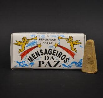 MESANGEIROS DA PAZ - Peace Messenger