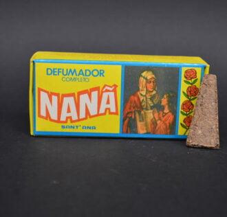 DEFUMADOR - NANÃ
