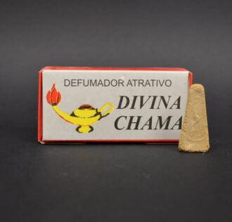 DEFUMADOR - DIVINA CHAMA
