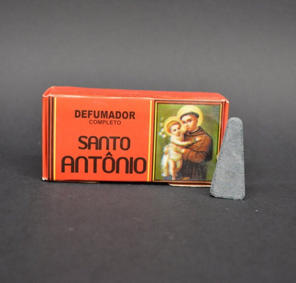 DEFUMADOR - BARÁ - S. ANTONIO