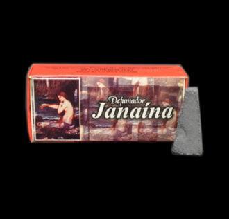 DEFUMADOR JANAINA