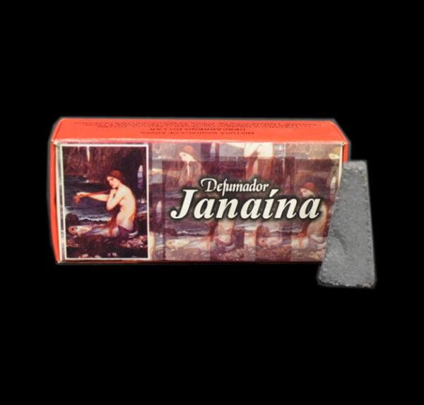 DEFUMADOR - JANAINA