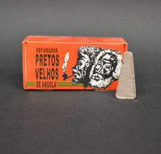 PRETOS VELHOS - BLACK ELDERS