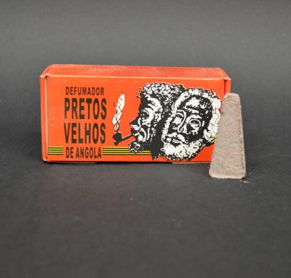 PRETOS VELHOS - BLACK ELDERS