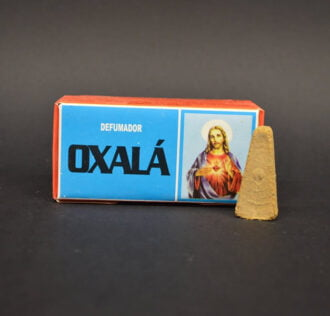 OXALÀ - OUR LORD JESUS CHRIST