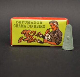 DEFUMADOR - CHAMA DINHEIRO