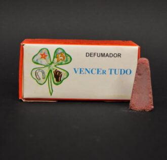 DEFUMADOR - VENCE TUDO