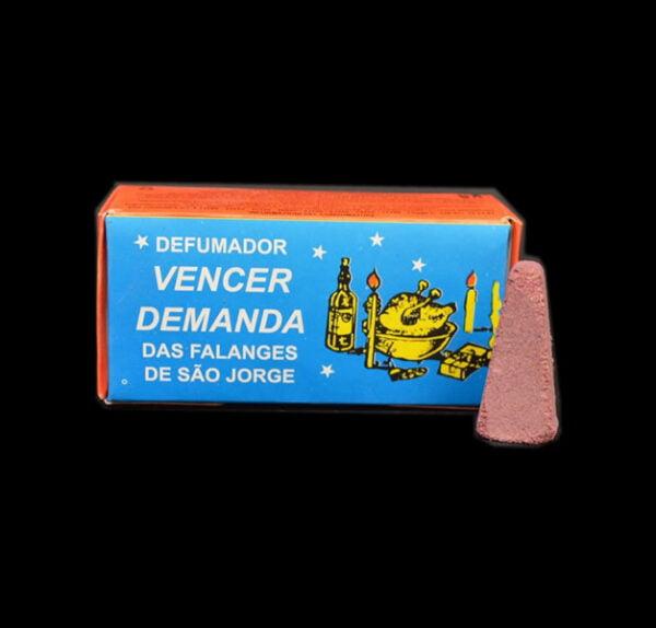 DEFUMADOR - VENCER DEMANDA