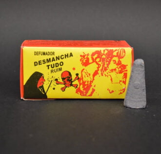 DESMANCHA TUDO - Break every evil
