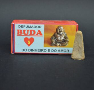 BUDDA OF MONEY AND LOVE