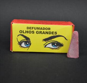 DEFUMADOR - CONTRA OLHO GRANDE