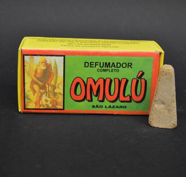 DEFUMADOR - OMULÚ
