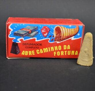 DEFUMADOR - ABRE CAMINHO DA FORTUNA