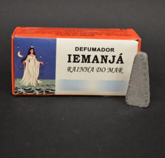 DEFUMADOR - IEMANJÁ