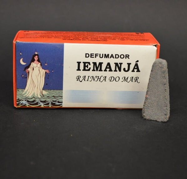 YEMANJÁ - OUR LADY OF THE SEA