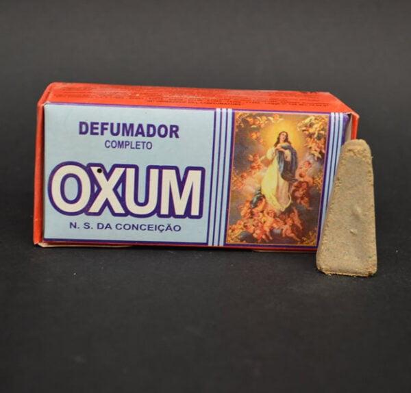 DEFUMADOR - OXUM
