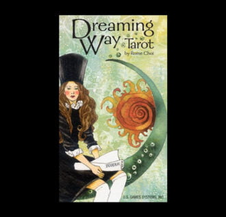 TAROT DREAMING WAY TAROT