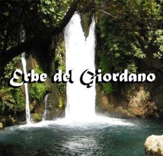MISTURA SPECIALE - ERBE DEL GIORDANO