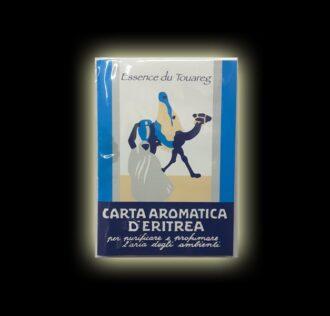 AROMATIC ERITREA PAPER TUAREG - 30 STRIPS