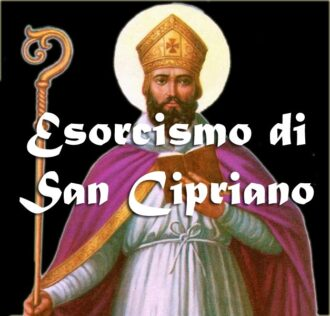 Powerful Exorcism of SAINT CIPRIANO