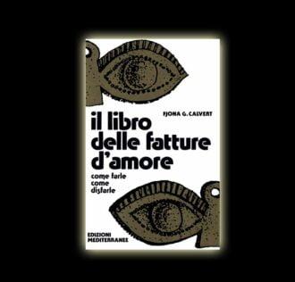 IL LIBRO DELLE FATTURE D'AMORE (FJONA G.CALVERT)