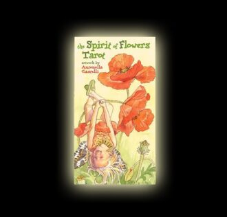 Floral Tarots