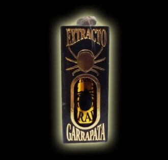 EXTRACTO DE GARRAPATA - glass bottle ml 20