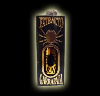EXTRACTO DE GARRAPATA - glass bottle ml 20