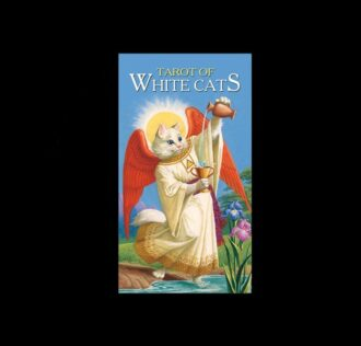 Tarots of White Cats