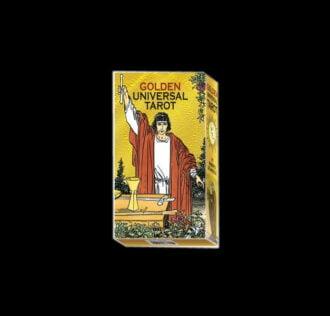 TAROCCO GOLDEN UNIVERSAL TAROT