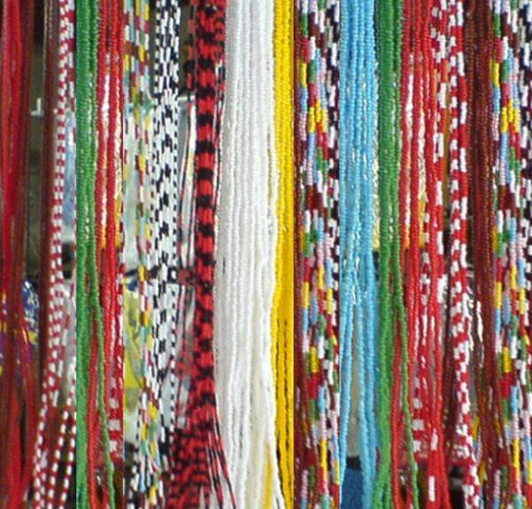 GUIA 7 LINHAS (Grande) 7 colori