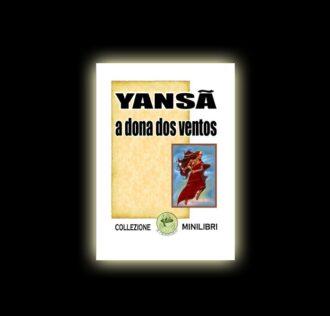 COLLEZIONE MINILIBRO YANCA - ***VERSIONE EBOOK***