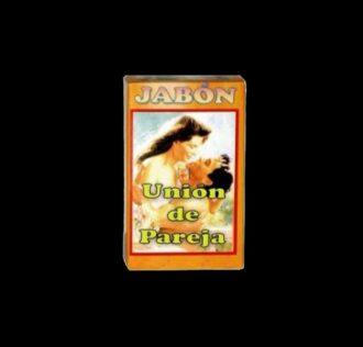 JABON UNION DE PAREJA