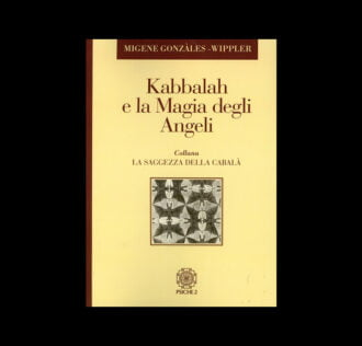 M. Gonzales Wippler - Kabbalah e la Magia degli angeli