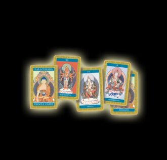 Oracolo dei Kalachakra - Oracolo