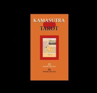 Tarots of the Kamasutra