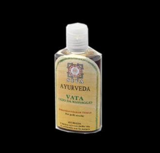 VATA OLIO AYURVEDICO DA MASSAGGIO 200 ml
