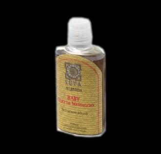 AYURVEDIC BABY MASSAGE OIL 200 ml
