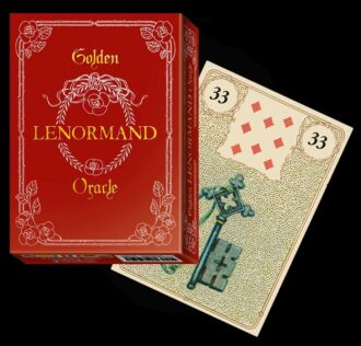 GOLDEN LENORMAND