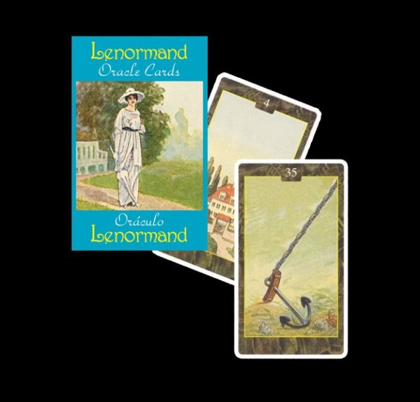 Lenormand Oracle - Oracle