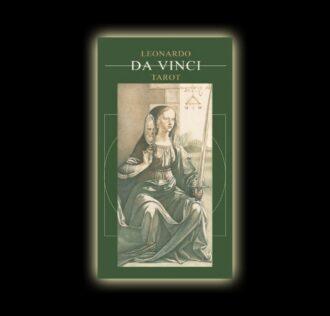Tarots of Leonardo da Vinci