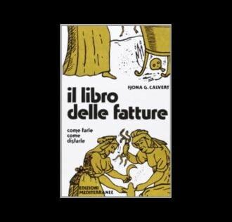 F. Calvert - IL LIBRO DELLE FATTURE